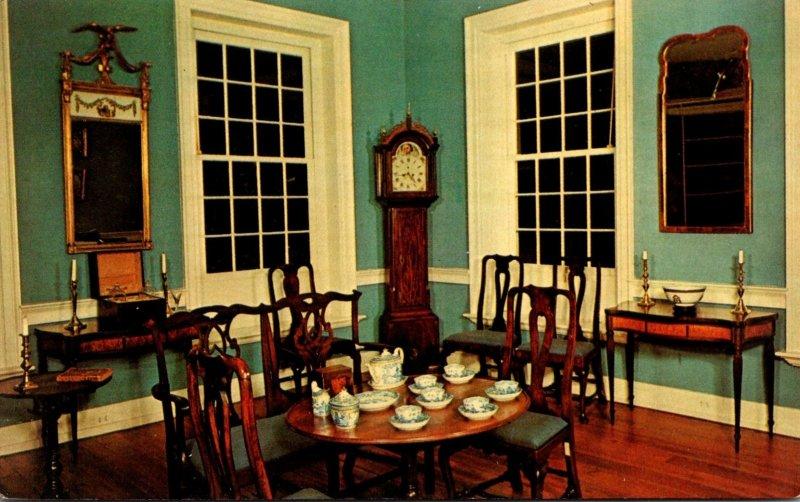 Pennsylvania Lancaster Rock Ford Home Of Revolutionary War General Edward Hand