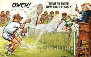 No. 710 Bamforth Tennis Unused