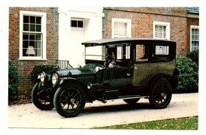 1916 Packard Series 1 Twin Six Limousine