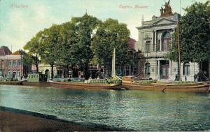Netherlands Haarlem Teylers Museum 02.66