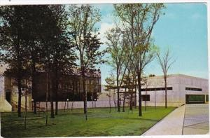 New York Fredonia Arts Center State University College 1979