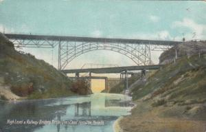 HAMILTON , Ontario , Canada , 1900-10s ; Bridges