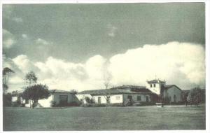English Building, Long Beach City College, Long Beach , California, 30-40s