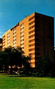 Louisiana New Orleans The Warwick Hotel