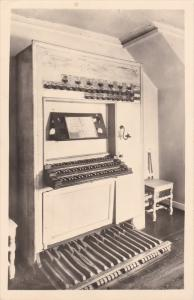 RP: Beethoven Pipe Organ , BONN , Germany , PU-1959