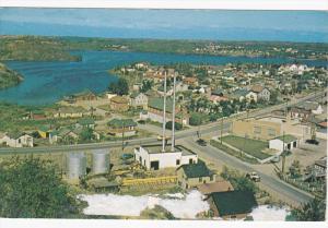 FLIN FLON , Manitoba , Canada , 50-60s #2