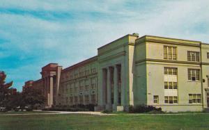 English High School, Lynn, Massachusetts, 1940-1960s