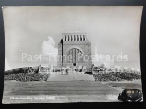 SOUTH AFRICA Voorriekker Monument PRETORIA c1960's RP by Artco PTY Ltd of Durban