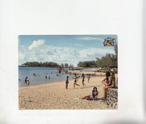 [D*] BF27002 l ile maurice mauritius le ciel le soleil  front/back ima
