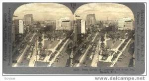 SV: Commerce & Broad Streets, Newark, New Jersey, 1900