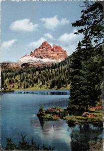 10043  Italy     Lago di Misuriana
