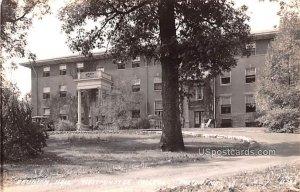 Reunion Hall in Fulton, Missouri