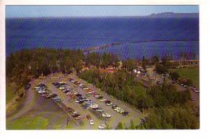 Chippawa Park Parking Lot, Fort William and Port Arthur, now Thunder Bay, Ont...