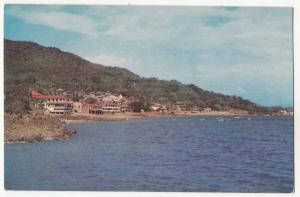 Taboga, Panama