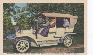 1905-1909 Mannheim Benz Henry Ford Museum Dearborn Michigan Curteich