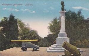 Wellington's Monument, Gibraltar, 00-10