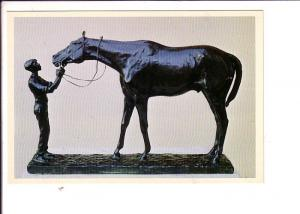 Charles Cary, Good & Planety, Race Horse