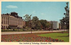 USA Case Institute of Technology, Cleveland Ohio