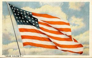 American Flag - Old Glory