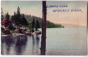 Liberty Lake, Spokane WA