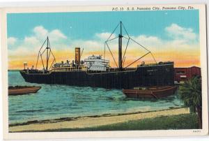 S.S. Panama City FL