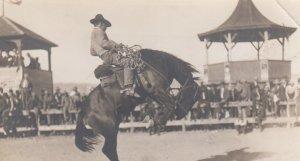 RP: OURAY , Colorado , 1910 ; Rodeo