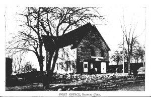 Connecticut Bantam Post Office