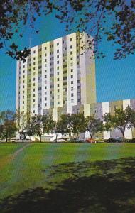 Canada University Of Alberta Henry Marshall Tory Building Edmonton Alberta