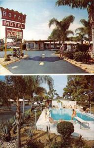 4274 FL Sarasota  Royal Motel