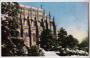 Washington Cathedral, DC