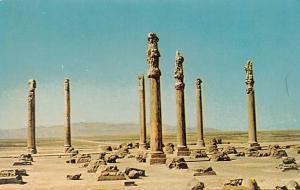 Iran Shiraz Persepolis  Shiraz Persepolis