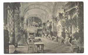 Wiesbaden, Das neue Kurhaus, Germany, 00-10s Der Muschelsaal