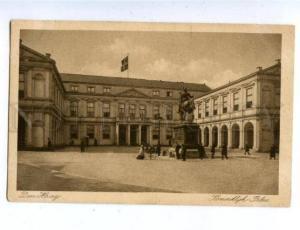 158257 Netherlands Hague DEN HAAG Royal Palace Koninklijk Pale
