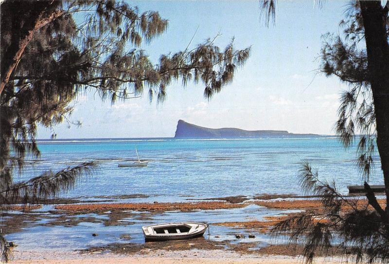 BR54936 L Ile Maurice Le COin de Mire mauritius 1 2