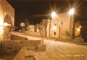 Jaffa Israel Ancient Egyptian and Canaanite Port Jaffa Ancient Egyptian and C...