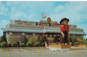 Zinn's Modern Diner Denver Pennsylvania