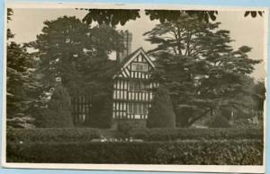 UK - England, Shropshire. Brewood Forest. Boscobel House where King Charles h...