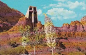 Arizona Sedona Chapel Of The Holy Cross