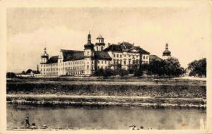 Czech Republic Olomouc Klaster Hradisko 03.00