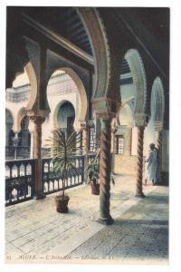 L'Archeveche Interieur Algiers Interior Archbishops Palace