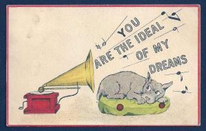 You Are the Ideal of My Dreams used c1915