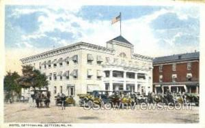 Hotel Gettysburg -pa_qq_2447