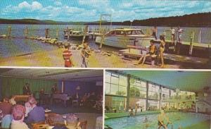 New Hampshire Laconia Margate With Pool