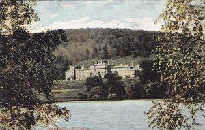 Scotland Postcard - Bowhill - Selkirk    DP970