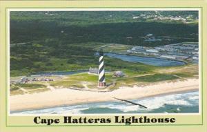 North Carolina Cape Hatteras Lighthouse