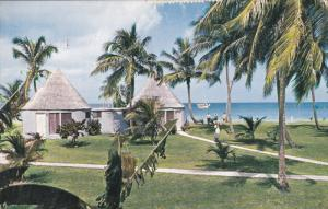 Anchorage Hotel , Dickerson's Bay , ANTIGUA , Pu-1950s