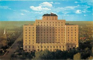 Canada, Saskatchewan, Regina, Hotel Saskatchewan, Grant-Mann No. S-148