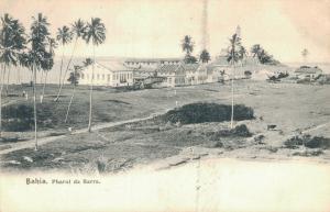 Brazil - Bahia Pharol Da Barra 01.85