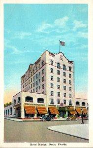 Florida Ocala Hotel Marion