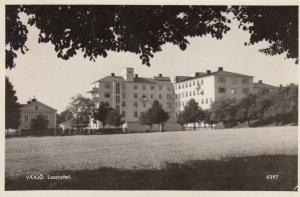 RP: VAXJO , Sweden , 1930-40s ; Lasarettet